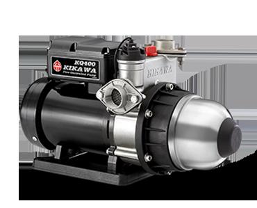 KIKAWA pump KQ400S booster pump